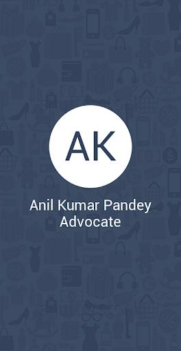 Anil Kumar Pandey Advocate ss2