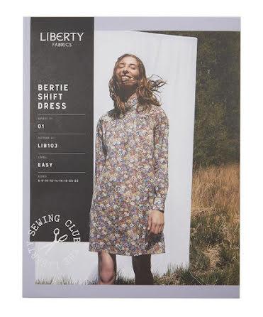 Bertie Shift Dress