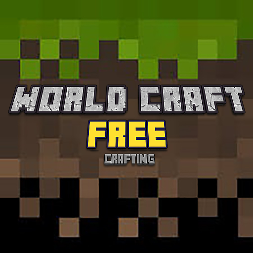 WorldCraft Free Crafting