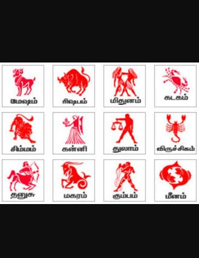 Tamil Jathagam by Astrology Tamil Hindi App (Google Play