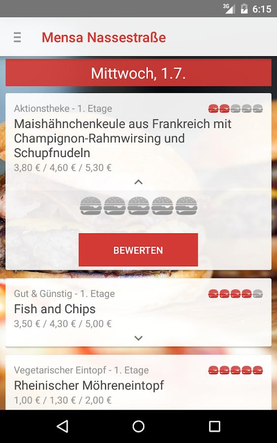 my date app Ravensburg