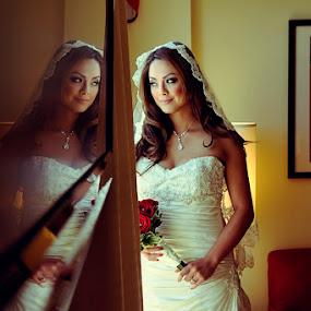 Odette by Cesar Palima - Wedding Bride