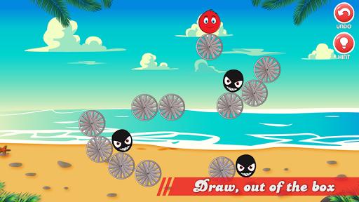 Brain Ball Bash  screenshots 5
