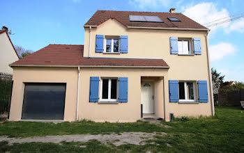 maison à Juziers (78)