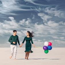 Wedding photographer Askhat Myrzageldiev (As85). Photo of 15.04.2019