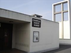 photo de Chapelle Sainte Marie