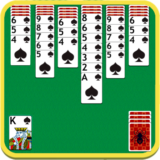 Spider Solitaire apk modded file