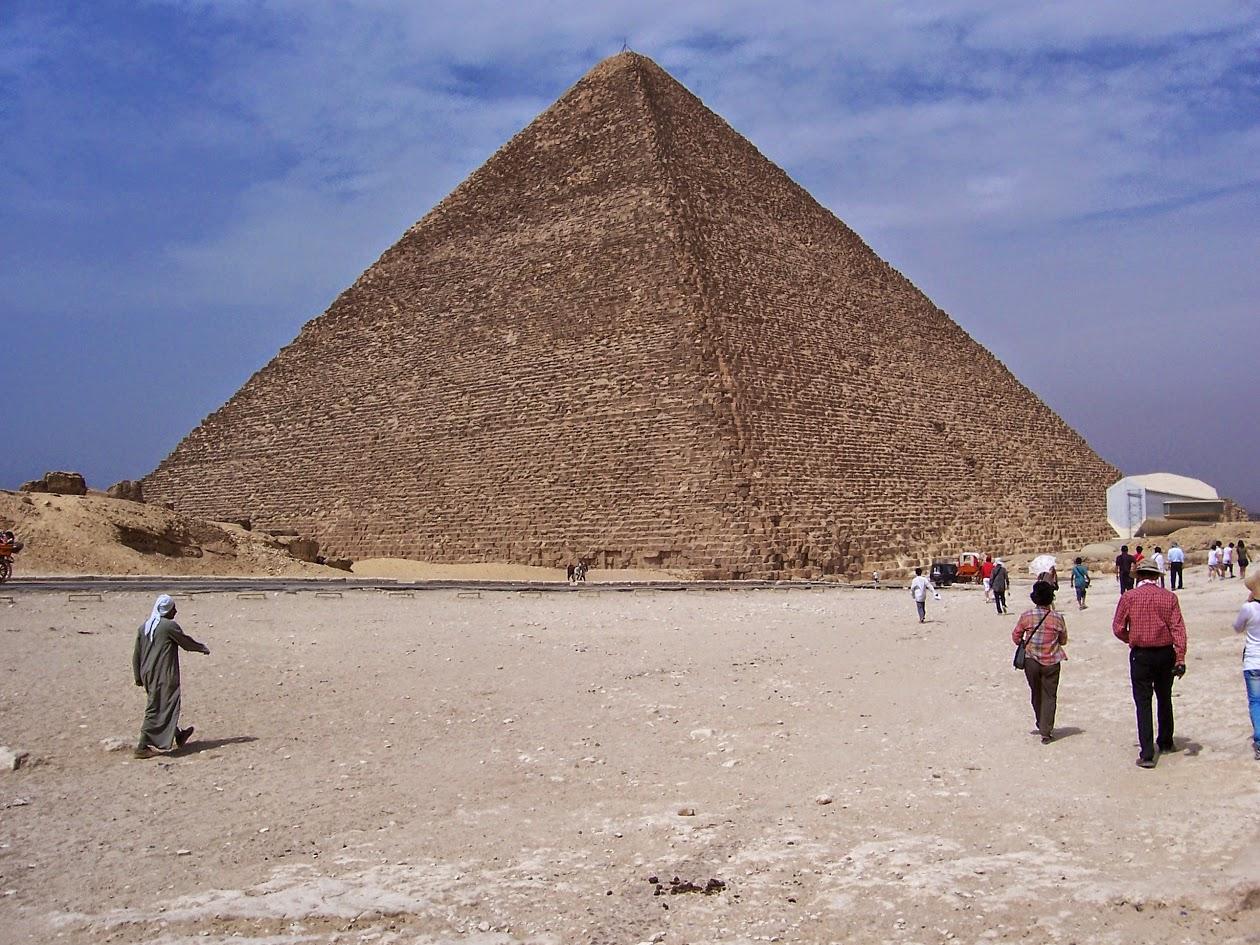 Motivos para visitar o Egito