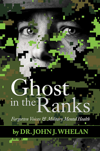Ghost in the Ranks cover