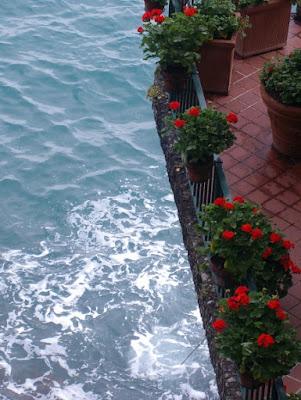 Il mare sotto di ildarita