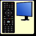 VizRemote (Remote control for Vizio TV) icon