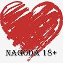 NaGoda 18+ icon