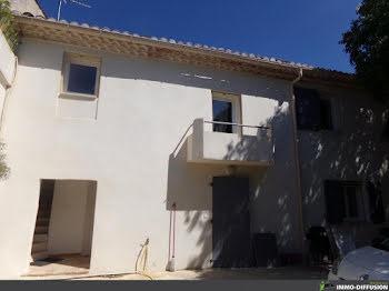 appartement à Cabrieres (30)