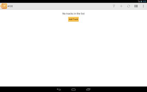 TrackChecker Mobile 2.25.8 screenshots 9