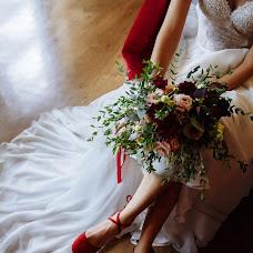 Wedding photographer Aleksey Lysov (alekss4907). Photo of 03.09.2017