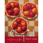 Cherry Pie Cherry Tart Pinot Noir