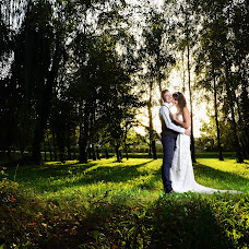 Wedding photographer Ferenc Zengő (zengoferenc). Photo of 06.11.2015