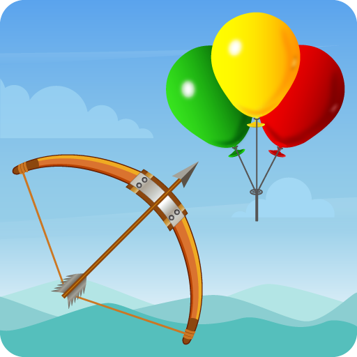 Balloon Archer file APK for Gaming PC/PS3/PS4 Smart TV