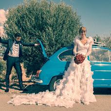 Wedding photographer Antonio González (gonzlezphotogra). Photo of 19.05.2015