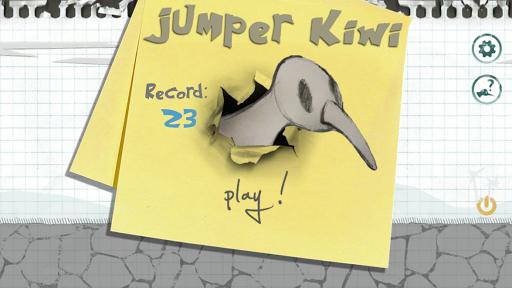 Jumper Kiwi