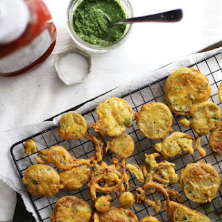 Indian Green Tomatoes Recipes