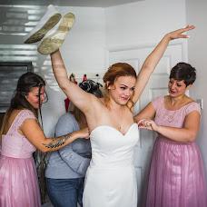 Esküvői fotós Fanni Benkő (fannimbenko). Készítés ideje: 03.10.2018