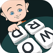 Crossy Word Connect Puzzles  - Word Guess & Search