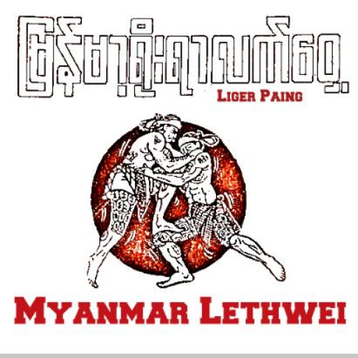 Myanmar Lethwei Video Blog 運動 App LOGO-APP開箱王