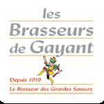 Logo of Les Brasseurs De Gayant La Goudale