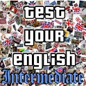 Test Your English II. icon
