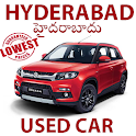 Used Cars in Hyderabad icon