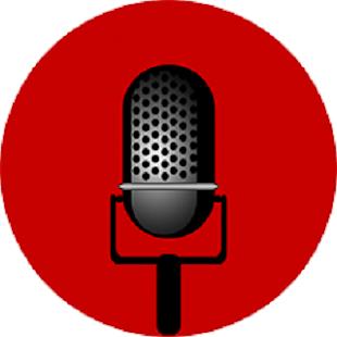 web rádio inclusiva - náhled