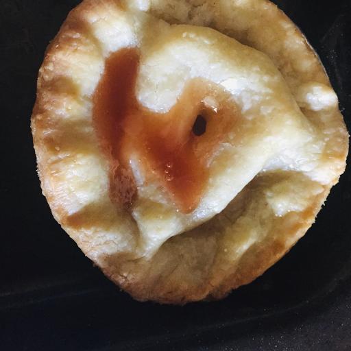 Guava Sweet Pie