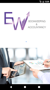 E W Bookkeeping & Accountancy - náhled