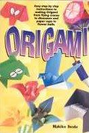 Photo: Origami Ikeda, Makiko Hinkler Books, paperback 64 pp ISBN 1865155004