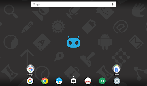 Cyclope - Icon pack v0.4.0.0
