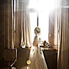 Wedding photographer Giovanna Corti (corti). Photo of 11.11.2014