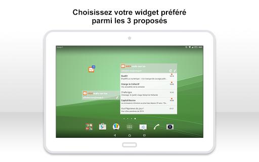 Mail Orange, 1er mail français screenshot 14