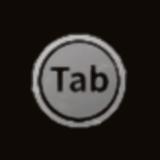 Tabボタン
