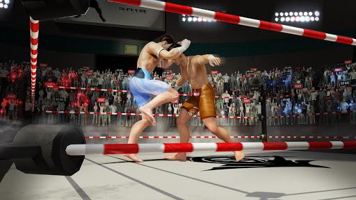 Muay Thai Fighting Clash: kick Boxing origin 2018  screenshots EasyGameCheats.pro 5