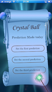 Magic Crystal Ball - Fortune Teller Free (Fun) - náhled