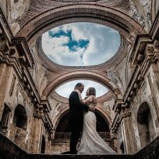 Bryllupsfotograf Jesus Ochoa (jesusochoa). Foto fra 17.07.2017