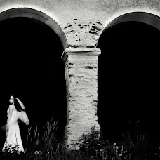 Wedding photographer Elena Naydenova (nanolena). Photo of 02.10.2014