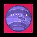Neptune Material Theme CM13/12 icon