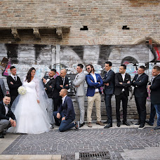 Wedding photographer Francesco Egizii (egizii). Photo of 27.01.2018