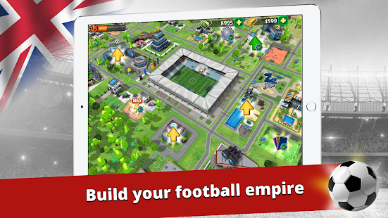 Football Empire Screenshot