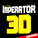 Cine IMPERATOR3D gf icon