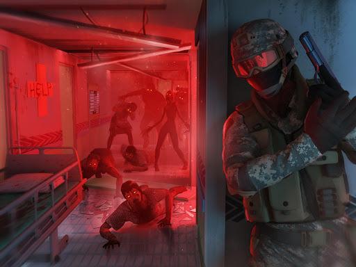Zombie Frontier 3: Sniper FPS  screenshots 10
