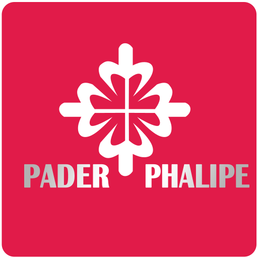 PADER服飾 書籍 LOGO-玩APPs