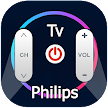 Remote control for philips tv APK
